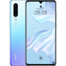 Huawei P30 6GB/128GB Single SIM Breathing Crystal