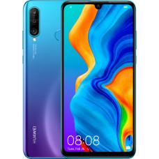 Huawei P30 Lite 6GB/256GB Dual SIM Peacock Blue (New Edition)