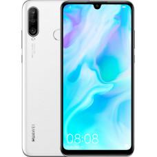 Huawei P30 Lite 4GB/64GB Dual SIM Pearl White
