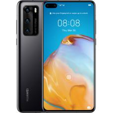 Huawei P40 8GB/128GB Dual SIM Black
