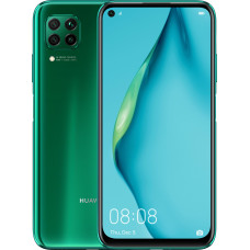 Huawei P40 Lite 6GB/128GB Dual SIM Crush Green