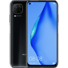 Huawei P40 Lite 6GB/128GB Dual SIM Midnight Black