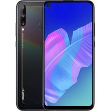 Huawei P40 Lite E 4GB/64GB Dual SIM Midnight Black