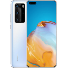 Huawei P40 Pro 8GB/256GB Dual SIM Ice White