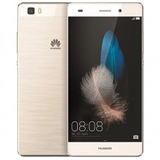 Huawei P8 Lite 2015 Single SIM Gold