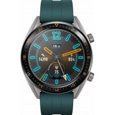 Huawei Watch GT (46mm) Active Dark Green