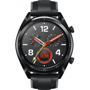 Huawei Watch GT (46mm) Sport Black - eco box