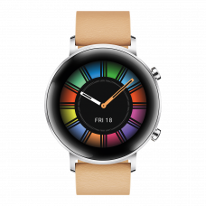 Huawei Watch GT 2 42mm Gravel Beige