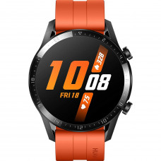 Huawei Watch GT 2 46mm Sunset Orange