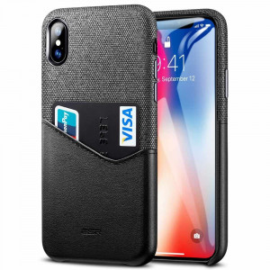 ESR Metro Case - Apple iPhone X / Xs Black