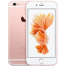 Apple iPhone 6S 128GB Rose Gold - kus  z reklamace - záruka 1 rok