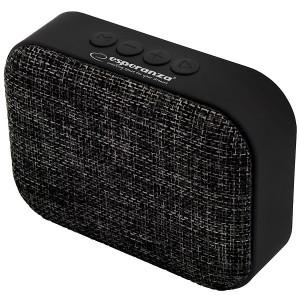 Bluetooth Reproduktor Esperanza EP129K Black