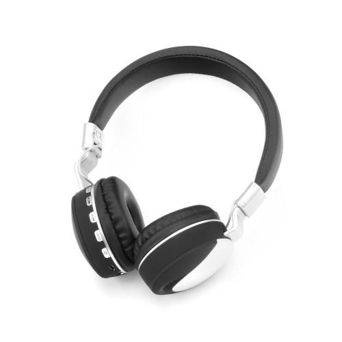 Bluetooth stereo slúchadlá MS-K9 black