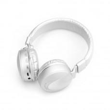 Bluetooth stereo slúchadlá MS-K9 silver