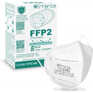 Enhance Respirátor FFP2 NR 1ks/bal
