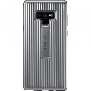 Samsung Protective Standing Cover Grey pro N960 Galaxy Note9 (EU Blister)