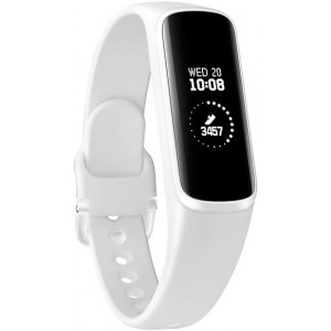 Samsung SM-R375 Smart Band Galaxy Fit e White (EU Blister)
