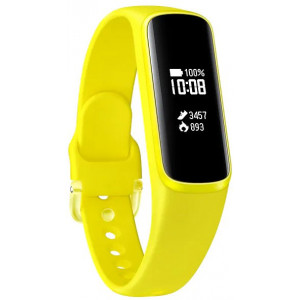 Samsung SM-R375 Smart Band Galaxy Fit e Yellow (EU Blister)