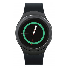Samsung Galaxy Gear S2 SM-R720 Dark Gray