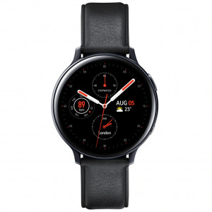 Samsung Galaxy Watch Active 2 44mm SM-R820S Stainless Steel Black