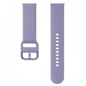 Samsung 20mm Sportovní Řemínek Violet (EU Blister)