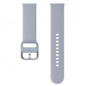 Samsung 20mm Sportovní Řemínek Cloud Silver (EU Blister)