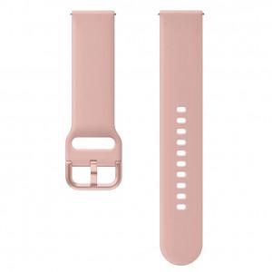 Samsung 20mm Sportovní Řemínek Pink Gold (EU Blister)