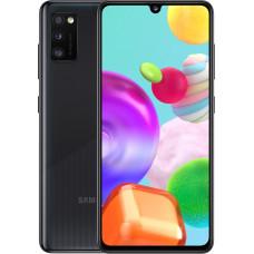 Samsung Galaxy A41 Dual SIM Prism Crush Black
