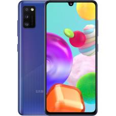 Samsung Galaxy A41 Dual SIM Prism Crush Blue