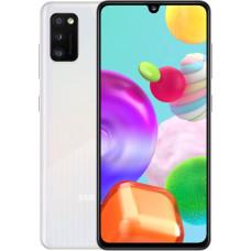 Samsung Galaxy A41 Dual SIM Prism Crush White