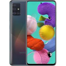 Samsung Galaxy A51 A515F Dual SIM Prism Crush Black