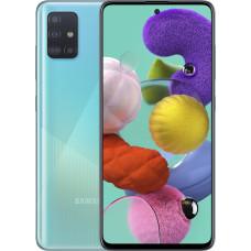 Samsung Galaxy A51 A515F Dual SIM Prism Crush Blue