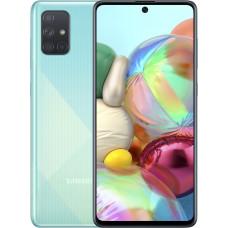 Samsung Galaxy A71 A715F Dual SIM Prism Crush Blue