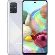 Samsung Galaxy A71 A715F Dual SIM Prism Crush Silver