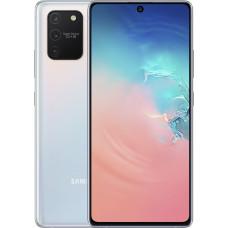 Samsung Galaxy S10 Lite G770F 8GB/128GB Dual SIM Prism White