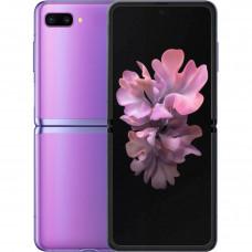 Samsung Galaxy Z Flip 8GB/256GB Dual SIM Mirror Purple