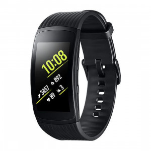 Samsung Gear Fit2 Pro SM-R365 Black (Large)