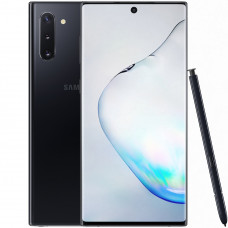Samsung Galaxy Note10 N970F 8GB/256GB Aura Black