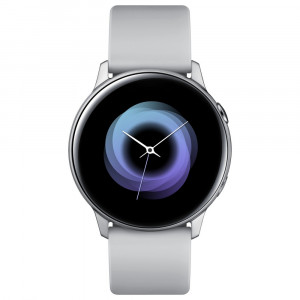 Samsung Galaxy Watch Active SM-R500 Silver (Eco Box)
