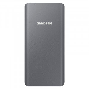 Samsung Power Bank Tipo 5000mAh Gray (EU Blister)