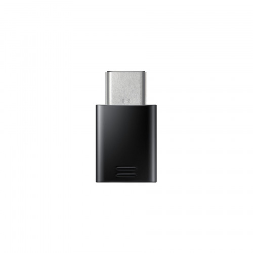 Samsung Type-C/microUSB Adapter Black (Bulk)