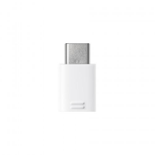 Samsung Type-C/microUSB Adapter White(Bulk)