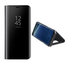 Pouzdro SAMSUNG Clear View Cover pro S8 PLUS – black