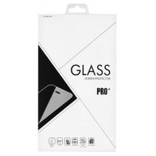 5D Hybrid Full Glue - Apple iPhone Xs Max bílé