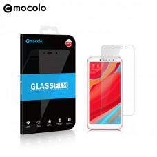 Mocolo 2.5D Tvrzené Sklo 0.33mm Clear pro Samsung Galaxy Xcover 4 / 4s