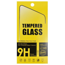 Tempered Glass -  iPhone 4 / 4S