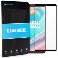 Mocolo 5D Tvrzené Sklo Black pro Xiaomi Redmi S2 Black