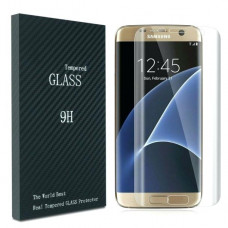 3D Curved Tvrzené Sklo pro Samsung Galaxy S7 Edge / G935F