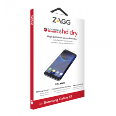 ZAG Invisible Shield HD DRY Samsung Galaxy S7 B1