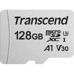 Transcend microSDXC 128GB UHS-I U3